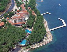 Grand Yazici Club Marmaris Palace 5* HV1 (Marmaris, Turkey)