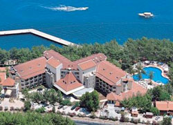 Grand Yazici Club Marmaris Palace 5* HV1 (Marmaris, Turkey)