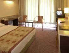 Sesin Hotel 4* (Marmaris, Turkey)