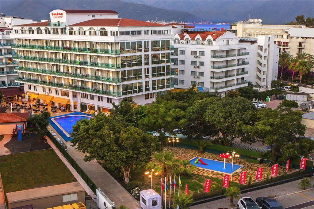 Sunbay Park Hotel Marmaris