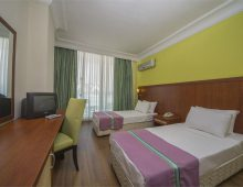 Standard Room in Sunbay Park Hotel 4* (Marmaris, Turkey)