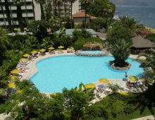 Tropical Hotel 4* (Marmaris, Turkey)
