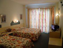 Tropical Hotel 4* (Marmaris, Turkey)