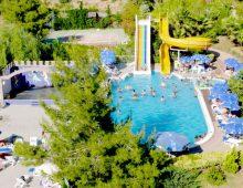 Akropol Hotel 4* (Kestel, Alanya, Turkey)
