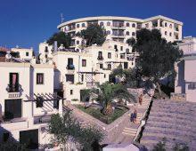 Riva Bodrum Resort 4* (Bodrum, Turkey)