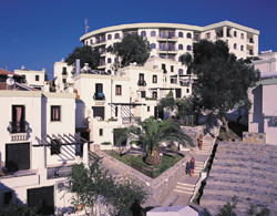 Riva Bodrum Resort 4* (Bodrum, Turkey)