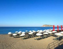 Diamond Hill Resort 5* (Alanya, Turkey)