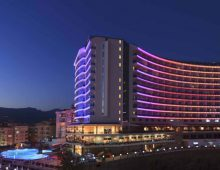 Diamond Hill Resort 5* (Alanya, Turkey)