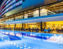 Kahya Resort Aqua Spa 5* (Alanya, Turkey)