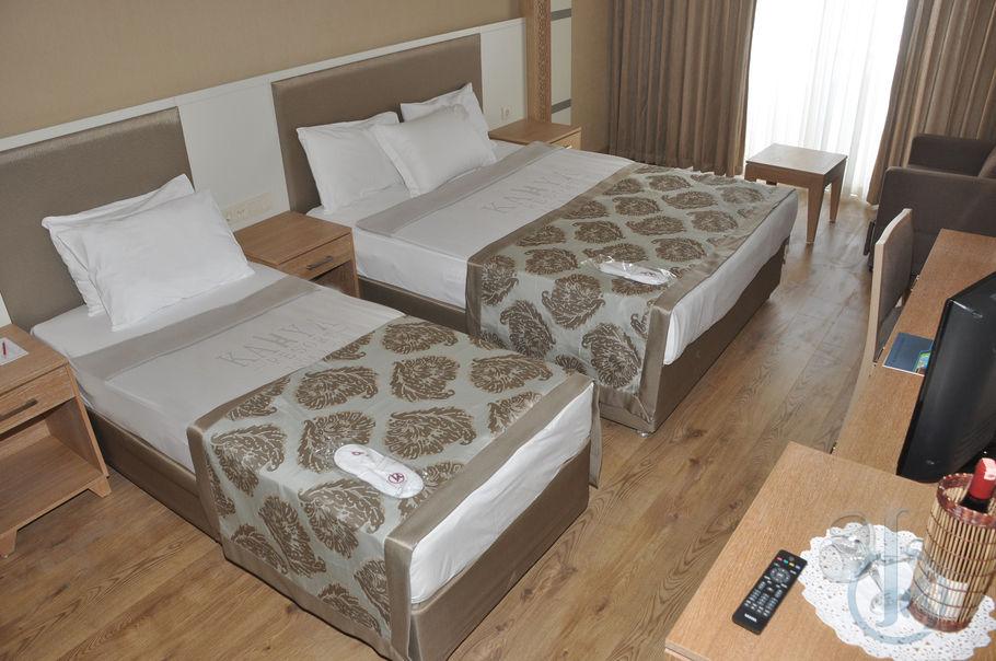 Kahya Resort Aqua Spa 5 Alanya Turkey