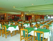 Numa Konaktepe Hotel 4* (Alanya, Turkey)