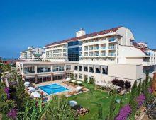 Titan Select Hotel 5* (Konakli, Alanya, Turkey)