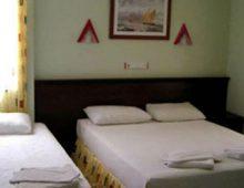 Bade Hotel 3* (Kemer, Turkey)