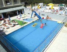 Erkal Resort Hotel 4* (Kemer, Turkey)