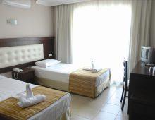Erkal Resort Hotel 4* (Kemer, Turkey)