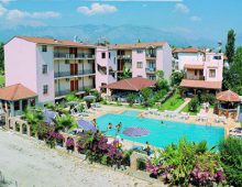 Ilimyra Hotel 3* (Camyuva, Kemer, Turkey)