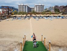 Quattro Beach Spa & Resort 5* (Alanya, Turkey)