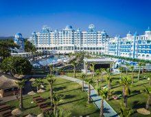 Rubi Platinum Spa Resort & Suites 5* (Alanya, Turkey)