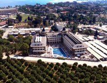 Viking Star Hotel 5* (Kemer, Turkey)
