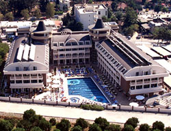 Viking Star Hotel 5* (Kemer, Turkey)