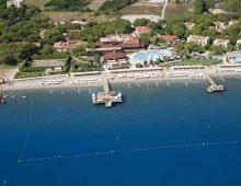 Crystal Flora Beach Resort 5* HV1 (Beldibi, Kemer, Turkey)