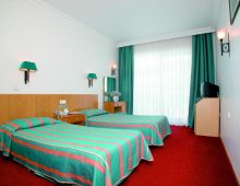 Green Nature Resort & Spa 5* (Marmaris, Turkey)