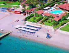 Club Akman Beach 4* (Kemer, Turkey)