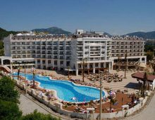 Sunconnect Grand Ideal Premium 5* (Marmaris, Turkey)