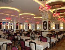 Ideal Prime Beach Hotel 5* (Marmaris, Turkey)