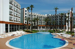 Ideal Prime Beach Hotel 5* (Marmaris, Turkey)