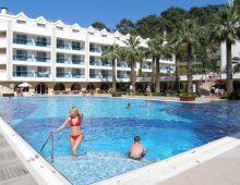 Turunc Hotel 5* (Turunc, Marmaris, Turkey)