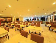 Venus Beldibi Hotel 3* (Kemer, Turkey)