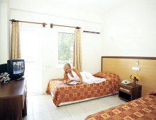 Asia Hotel 3* (Kemer, Turkey)