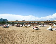 Bone Club Sunset Hotel & Spa 4* (Colakli, Side, Turkey)