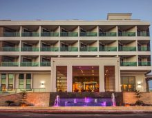 Bone Club Sunset Hotel & Spa 4* (Colakli, Side, Turkey)