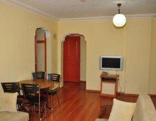 Cinar Family Suite Hotel 4* (Side, Turkey)