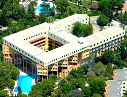 Labranda Excelsior Side 4* (Titreyengol, Side, Turkey)