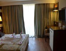 Holiday City Hotel 4* (Kumkoy, Side, Turkey)