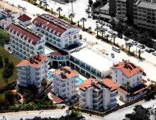 Merve Sun Hotel & Spa 4* (Kumkoy, Side, Turkey)