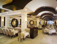 Telatiye Resort 5* (Alanya, Turkey)