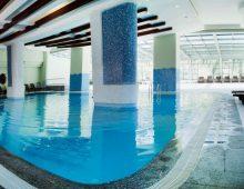 VON Resort Golden Coast 5* (Colakli, Side, Turkey)