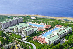 VON Resort Golden Coast 5* (Colakli, Side, Turkey)