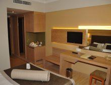 Maxholiday Hotels Stone Palace Side 5* (Colakli, Side, Turkey)