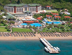 Voyage Sorgun 5* (Sorgun, Side, Turkey)