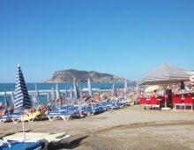 Artemis Princess Hotel 4* (Alanya, Turkey)