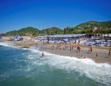 Beach Club Doganay 5* (Alanya, Turkey)