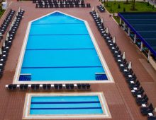 Eftalia Marin Resort 5* (Turkler, Avsallar, Alanya, Turkey)