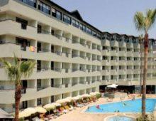 Elysee Hotel 4* (Alanya, Turkey)