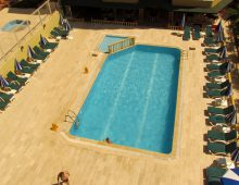 Gold Twins Suit Hotel 3* (Mahmutlar, Alanya, Turkey)
