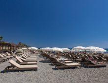 Michell Hotel & Spa 5* (Kestel, Alanya, Turkey)